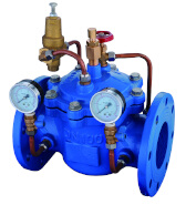 Most Popular fire DN70-DN700 signal valve