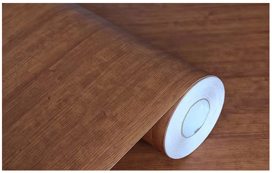 High quality PVC wallpaper is at discount now!