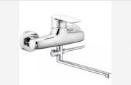 Zhejiang BOOU Sanitary Ware Technology Co., Ltd. Bathtub Mixer