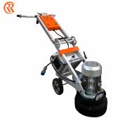 250mm concrete grinding machine edge floor grinder cement grinding machine