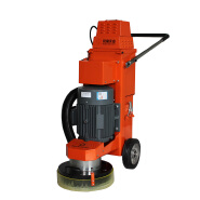 RS300A Dust-free Concrete Floor Grinding Machine