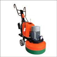 Semi-automatic Polisher Terrazzo Floor Title Grinding Machine Planetary Concrete Grinder