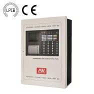 Shenzhen Asenware Test & Control Technology Co., Ltd. Fire Alarm System