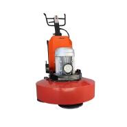 RS750Semi-automaticPlanetary floor grinder terrazzo floor grinding machine Granite grinding machine