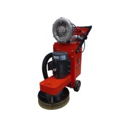 RS380 Dust-free Concrete Surfase Floor Grinding Machine