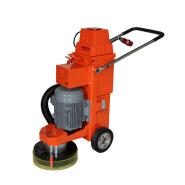 RS300B Dust-free Epoxy Concrete Terrazzo Marble Floor Grinding Polishing Machine