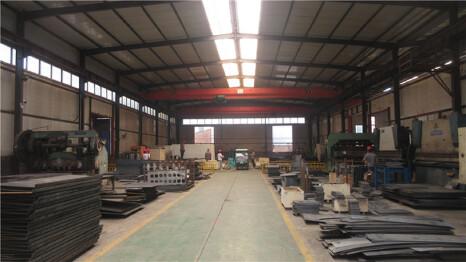 Botou Ever Lucky Environmental Protection Machinery Co., Ltd.