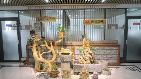 Shandong Baijin Education Equipment Co., Ltd.