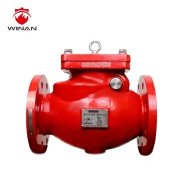 6 Inch Check Valve Price Valve Check UL Listed FM Approved