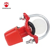 Hot Selling High Quality Water Flow Switch for Fire Fighting