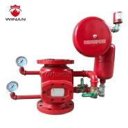 Fire ZSFZ series wet alarm valve 1.2MPa or 1.6MPa alarm valve