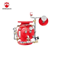 Ex-factory price sale fire alarm valve fire alarm check valve