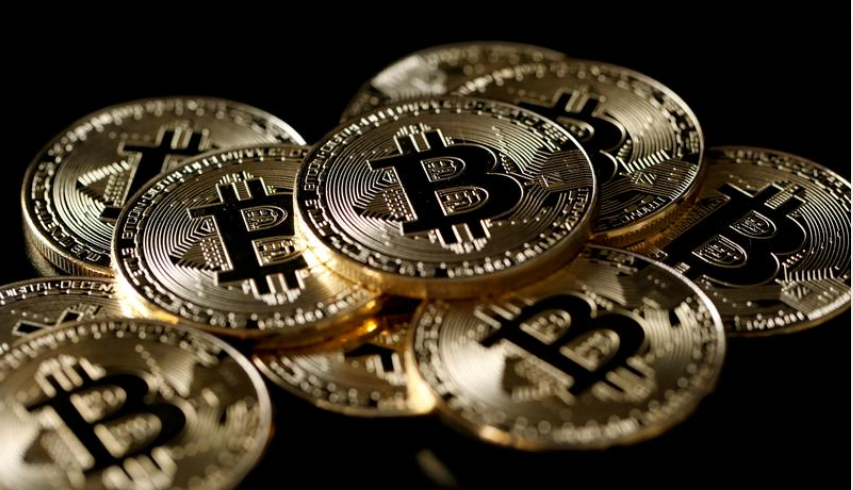 Bitcoin rises 8% to $48,861.48