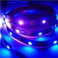 Green Lantern Optoelectronic Light Factory Rigid Strips