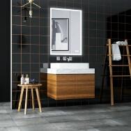 Foshan PanHui Building Materials Co., Ltd. Bathroom Mirrors