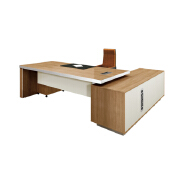 2020 New Arrival Modern Style office table Manager Workstation Computer Worktable