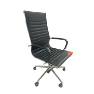 2020 New Arrival Modern Style office Manager Chair with wheels