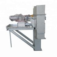 TD cotton canvas belt closed type powder lifting bucket elevator