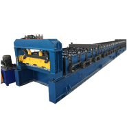 Galvanized Steel Floor Tile Making Machine with good quality