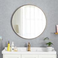Huizhou Panda Frame & Mirror Arts Co., Ltd. Bathroom Mirrors