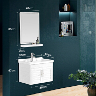 Foshan Joinin Industry Co., Ltd. Bathroom Cabinets