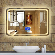 Foshan Kangxing Sanitary Ware Co., Ltd. Bathroom Mirrors