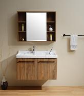 Chaozhou Chaoan Weimin Ceramic Co., Ltd. Bathroom Cabinets