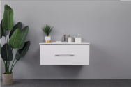 MWD INDUSTRIAL CO., LTD Bathroom Cabinets