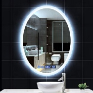 MWD INDUSTRIAL CO., LTD Bathroom Mirrors