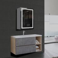 Ningbo Lgdd Electrical Fittings Co., Ltd. Bathroom Cabinets