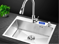 Long Thuy Commercial Technical Limited Company Kitchen Sinks