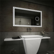 Guangzhou Prodeco Group Co., Ltd. Bathroom Mirrors