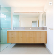 Guangdong New Diar Industrial Co., Ltd. Bathroom Cabinets