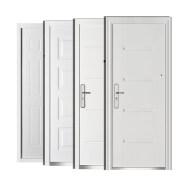 Zhejiang Tofine Commercial & Trade Co., Ltd. Security Door