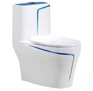 Chaozhou Chaoan Eton Ceramics Industrial Co., Ltd. Toilets