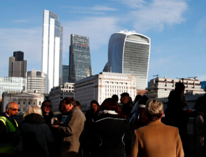 EU and UK agree a financial services cooperation pact