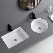 Chaozhou Shengfeini Kitchen&Bathroom CO.,LTD. Bathroom Basins
