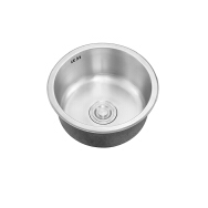 Foshan Changhua Sanitary Ware Co., Ltd. Kitchen Sinks