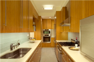 Soliday Smart Kitchen Lacquer Cabinet