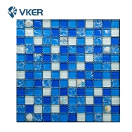 Foshan Vker Trading Co., Ltd. Glass Mosaic