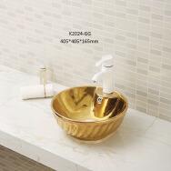 Shantou MWD Ceramics Co., Ltd. Bathroom Basins