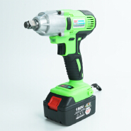 Nahom OEM Brushless Impact Wrench Cordless For Construction