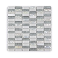 Shanghai Mingshu Decorative Material Co., Ltd. Glass Mosaic
