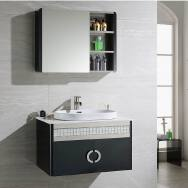 Foshan Aquarius Sanitary Ware Co., Ltd. Bathroom Cabinets