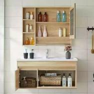 Clearpeaks Ltd Bathroom Cabinets