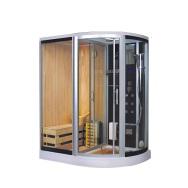 Clearpeaks Ltd Sauna Room System