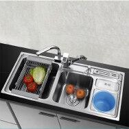 Clearpeaks Ltd Kitchen Sinks