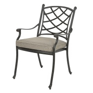 Shanghai Supervast Outdoor Living Products Co., Ltd. Outdoor Steel Table and Chair
