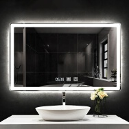 Zhucheng Jinxing Glass Co., Ltd. Bathroom Mirrors