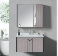 Foshan Sanshui Ziguangge Sanitary Ware Factory Bathroom Cabinets